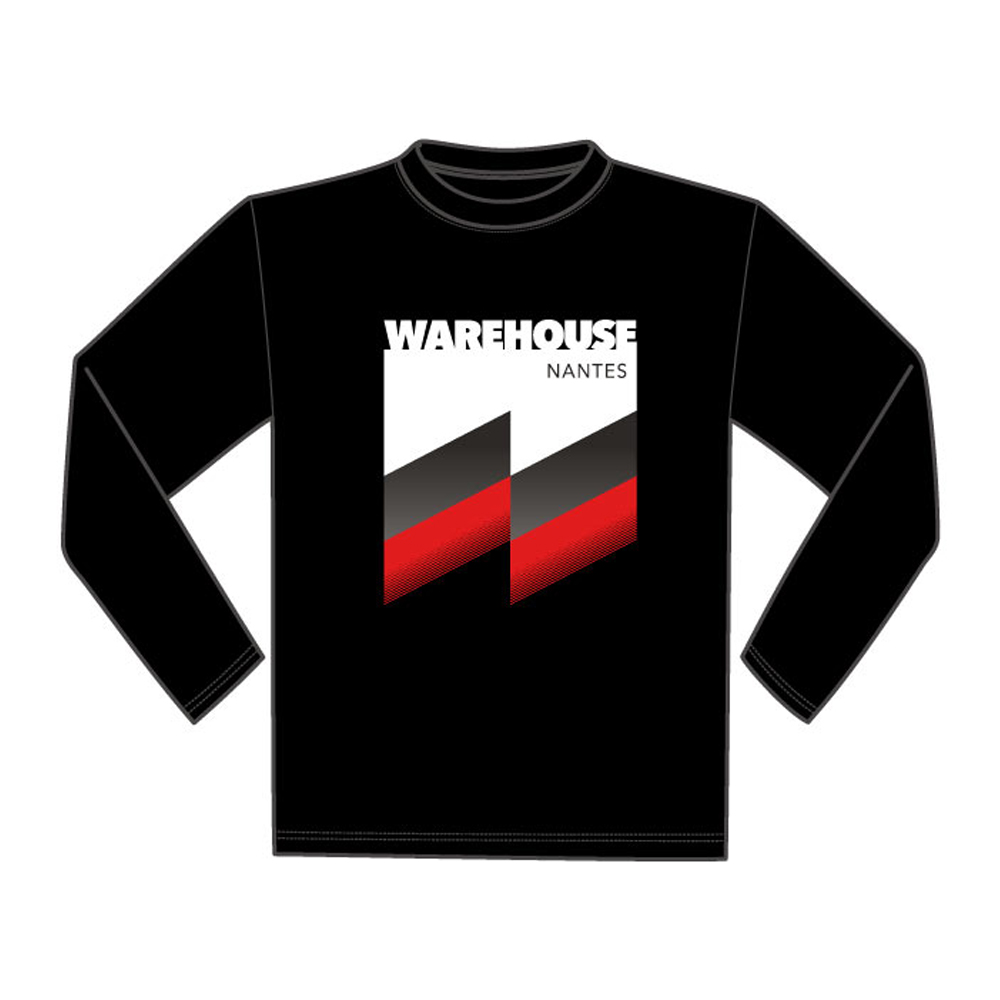 Sweat Shirt - Warehouse 3 couleurs